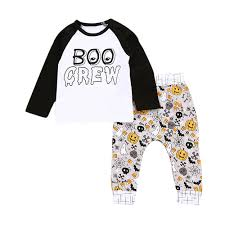 Halloween Baby Shirts by Online Buy Wholesale Halloween Baby Shirt From China Halloween