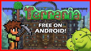 free for android terraria version for free android tutorial