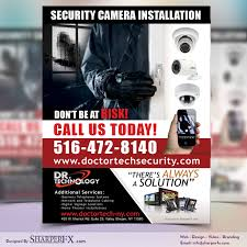 security systems u2013 sharper fx