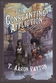 Aaron Brothers Photo Albums The Constantine Affliction By T Aaron Payton
