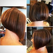 hairstyles blunt stacked 22 popular bob haircuts for short hair pretty designs