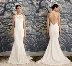 halter wedding dresses ivory halter wedding dresses open back sleeveless open back