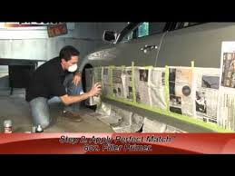 dupli color how to perfect match premium automotive paint youtube