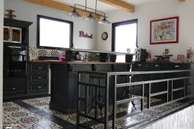 cuisine beziers la cuisine d 039 une passionnée de déco g côté maison