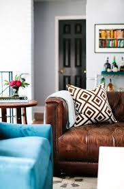 Blue Chesterfield Leather Sofa by 344 Best Chester I Love You Images On Pinterest Sofas