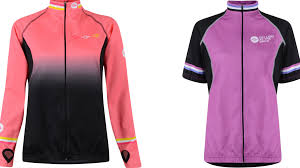 road cycling jacket new plus size cycling brand launched fat lass at th
