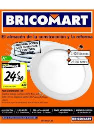 catálogo bricomart mayo 2018 tendenzias com