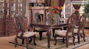 Coaster Dining Room Sets Nottingham Dining Room Collection From Coaster Furniture Youtube