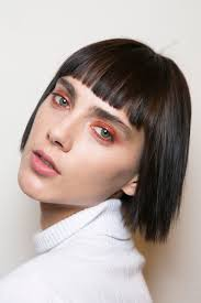 2016 fall winter 2017 hairstyles looks on the runway fashion