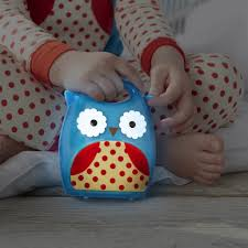 skip hop owl night light skip hop zoo take along nightlight everything for babies