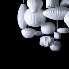 Paper Pendant Lighting Lighting Modern Interior Design With Mid Century Modern Lighting