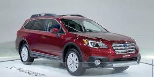 2016 subaru outback 2 5i limited subaru outback gets small price increase and 3 new refinements for