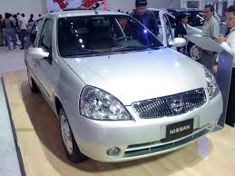 nissan platina brief about model
