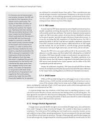 12 Vendor Agreement Template Rent Chapter 2 Anatomy Of A Lease Guidebook For Developing And
