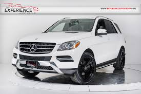 used 2014 mercedes benz ml350 4matic for sale plainview near
