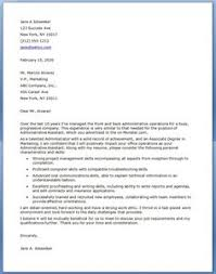 Examples Of A Resume Cover Letter by Outstanding Cover Letter Examples Hr Manager Cover Letter