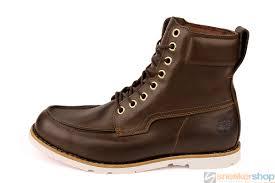 timberland men u0027s earthkeepers rugged 6 inch wp moc toe boot