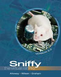 sniffy the virtual rat pro version 3 0 with cd rom 3rd edition