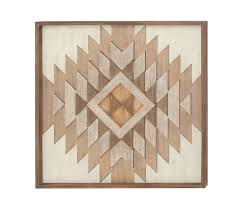 cole grey wood plaque wall décor wayfair
