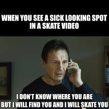 Where To Get Memes - 23 funniest skateboarding meme pictures of all the time