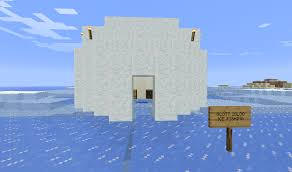 igloo scottland minecraft wiki fandom powered by wikia