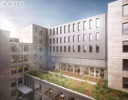 architektur bielefeld hauer architekten bielefeld hauptverwaltung volksbank loomn