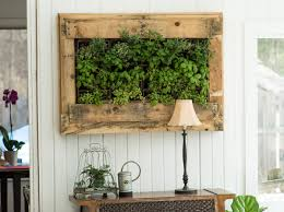 living wall planter for green area in your home midcityeast