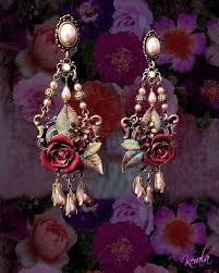 and pearl chandelier earrings best 25 pearl chandelier ideas on vintage bridal