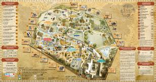 La Zoo Map Home Pairi Daiza