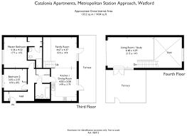 Metropolitan Condo Floor Plan 2 Bed Flat For Sale In Catalonia Apartments Metropolitan Station
