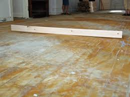 Laminate Flooring Problems Take Steps To Avoid Noise Complaints With Floating Floors Wood