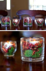 Christmas Berry Table Decoration by 30 Diy Christmas Table Decoration Ideas Craftriver