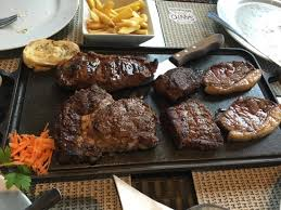 cuisine santos santo grill picture of santos grill itajai tripadvisor