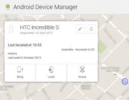 android device manage introducing android device manager find lock and reset your