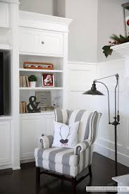Pottery Barn Paint Colors 2014 Christmas In The Family Room The Sunny Side Up Blog