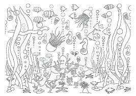 underwater dinosaurs coloring pages appealing underwater coloring pages 60 on coloring pages for