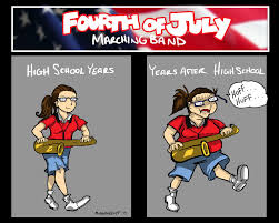 Marching Band Memes - marching band alumni by animationgeek101 on deviantart