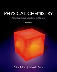 w h freeman publishers chemistry physical chemistry