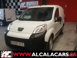 used peugeot vans used peugeot bipper panel vans year 2013 price 6 531 for sale