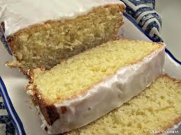 olla podrida better than starbucks lemon loaf