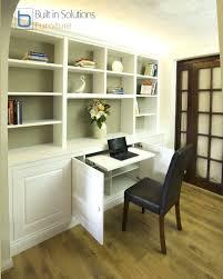 Desk And Vanity Combo Village Mediterranean Combination Of Solid Wood Bookcase Desk