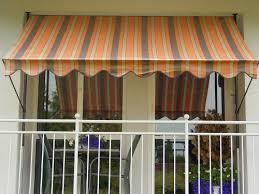 balkon markise ohne bohren klemm markise infos tipps und tests was sollte beachten
