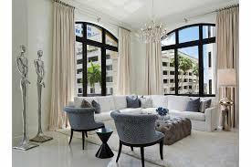 palm beach urban glamor annie santulli designs luxury palm