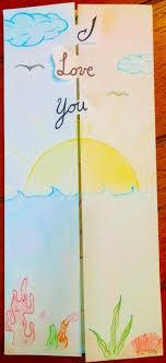 handmade card adopt an inmate