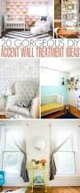 20 gorgeous diy accent wall treatment ideas frugal mom eh