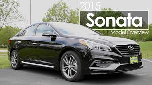 reviews for hyundai sonata 2015 hyundai sonata sport review test drive