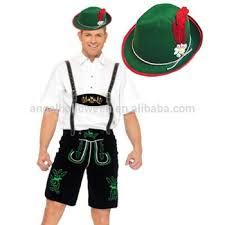 Beer Halloween Costumes Oktoberfest Mens Costrume Bavarian Guy German Lederhosen Beer