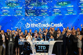 The Trade Desk Smashing Expectations Since The Ipo The Trade Desk