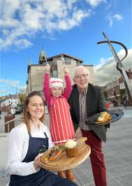 whet your appetite at lisburn u0026 castlereagh restaurant week u2013 bam
