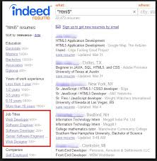 Free Resume Builder And Save Indeed Resume 4 Ways To Optimize Your Indeed Resume Outstanding